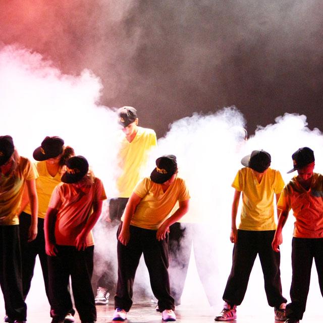Artis varie2 Danza under 14
