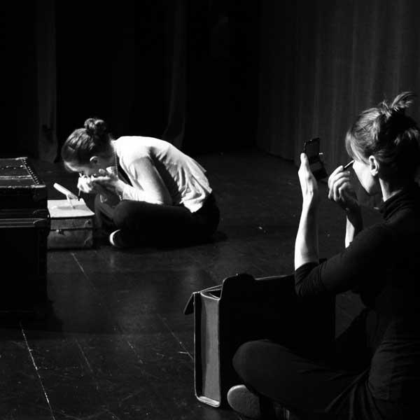 Artis arte-drammatica Recitazione over 14