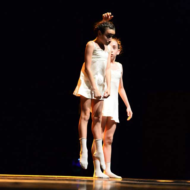 Artis contemporanea-under Danza under 14