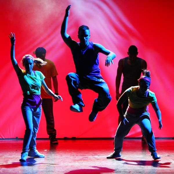 Artis danza-hip-hop-over Danza over 14