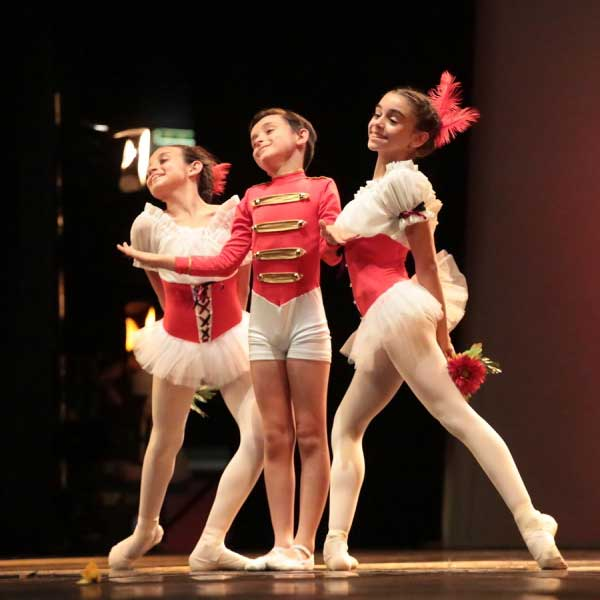 Artis danza-under-classica Danza under 14