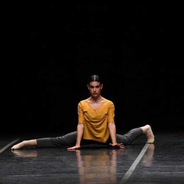Artis scioltezza Danza under 14