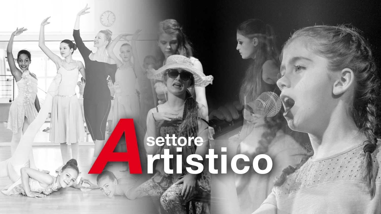 Artis settoreartisticobn Artis scuola d'arte e spettacolo