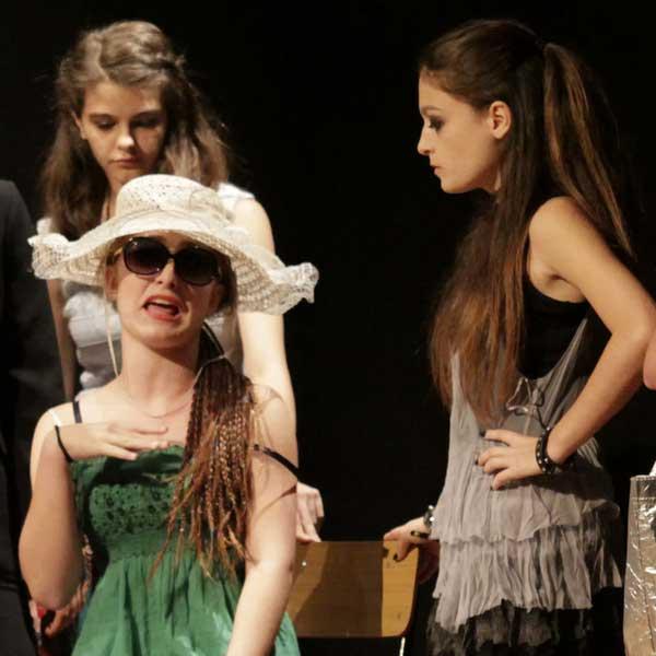 Artis teatro.under2_ Recitazione under 14