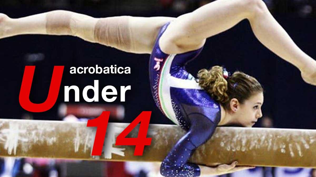 Artis acrobaticaunder3 Ginnastica Acrobatica