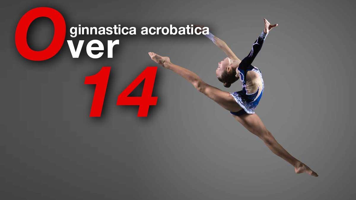 Artis acrobaticaunderover1 Ginnastica Acrobatica