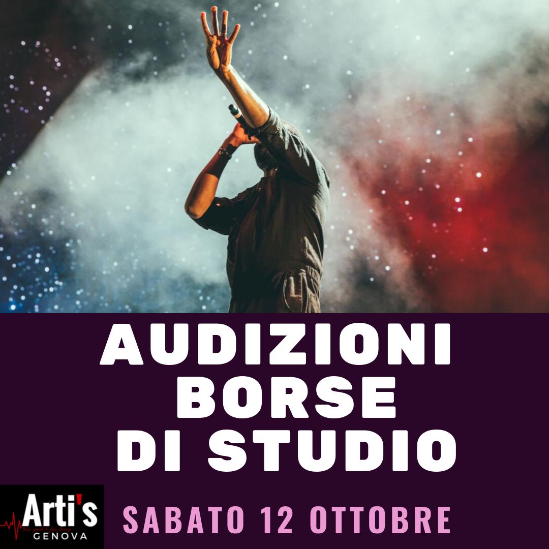 Artis 2 Borsa Di Studio Canto
