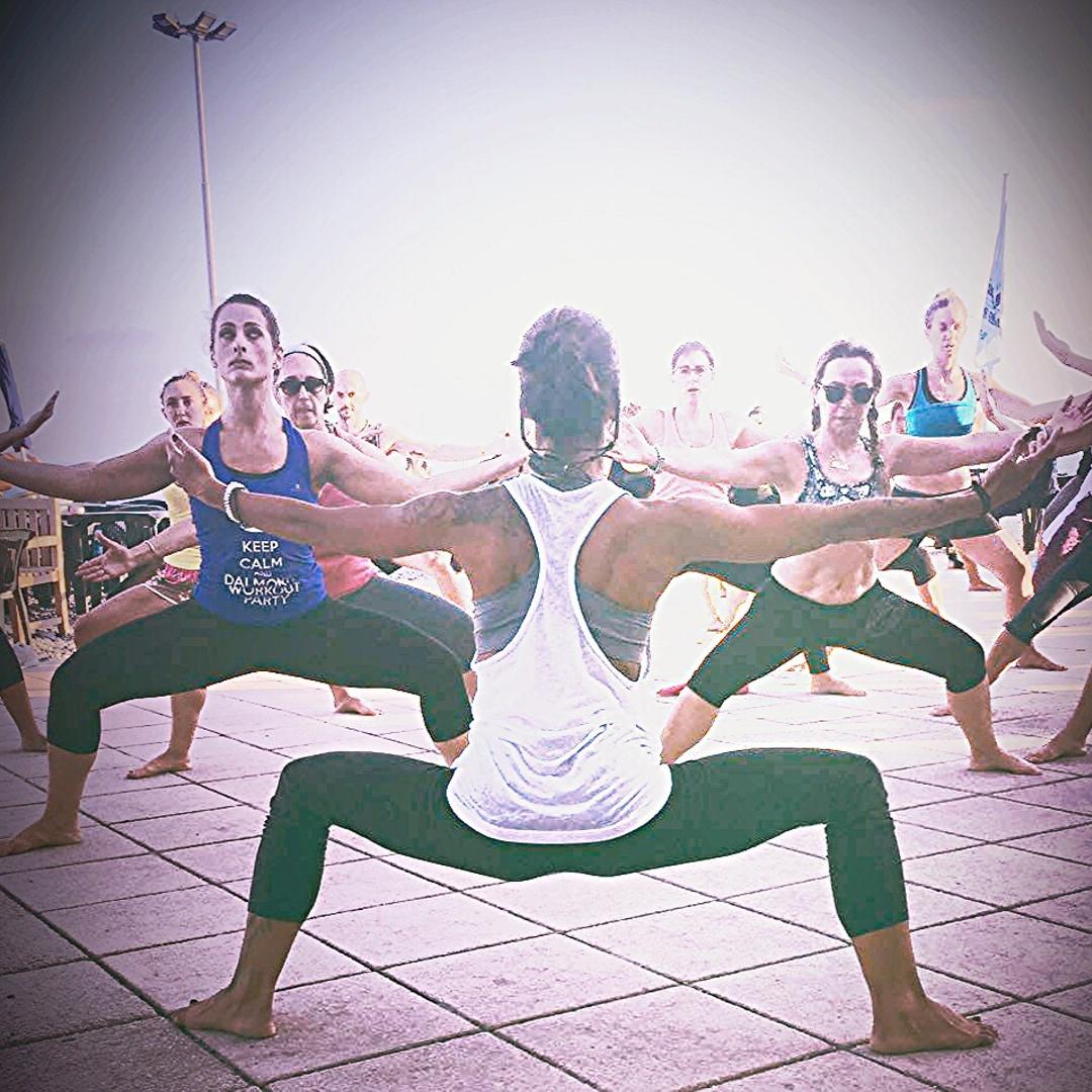 Artis Functional-Training-3 Fitness
