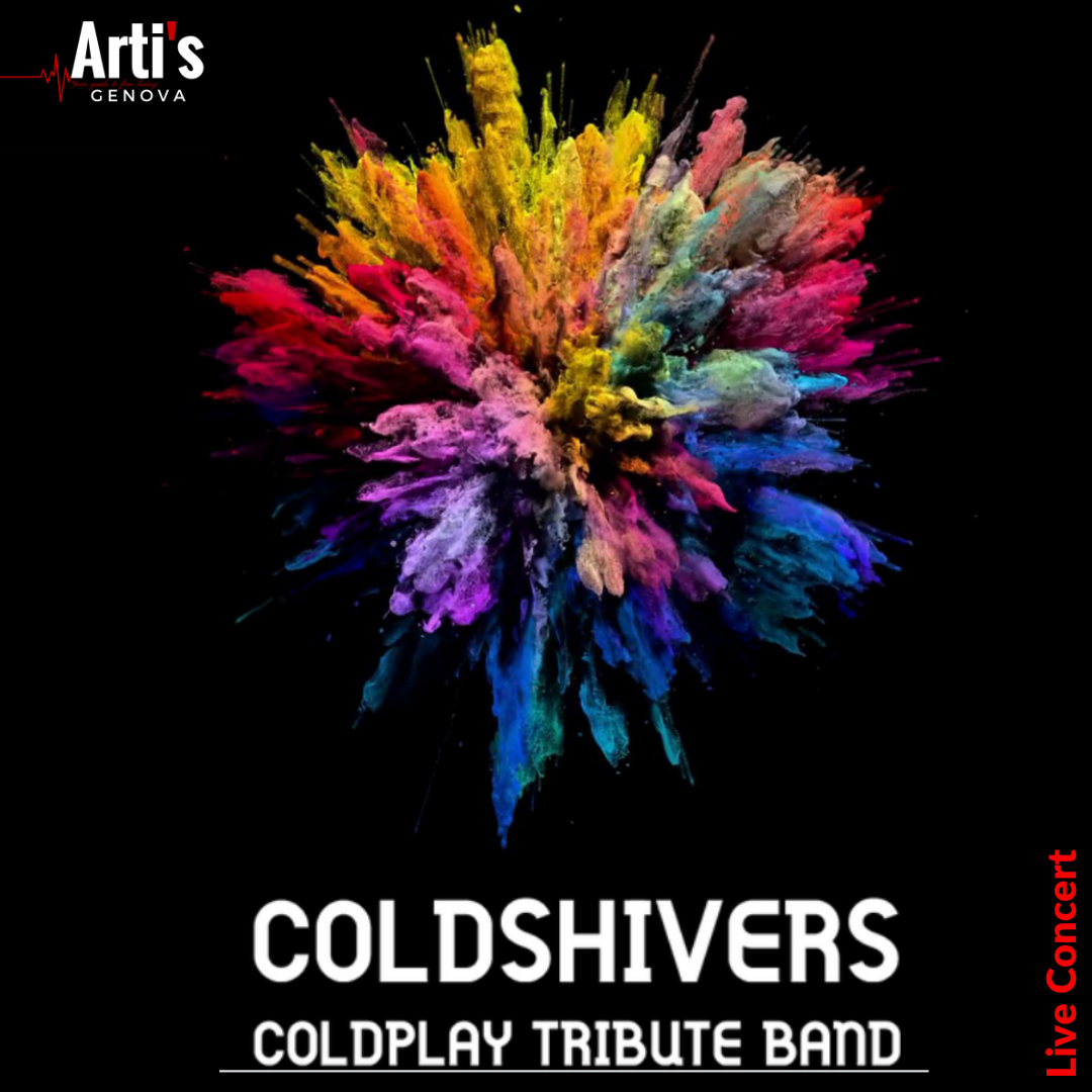 Artis coldplay Coldshivers Coldplay Tribute Band