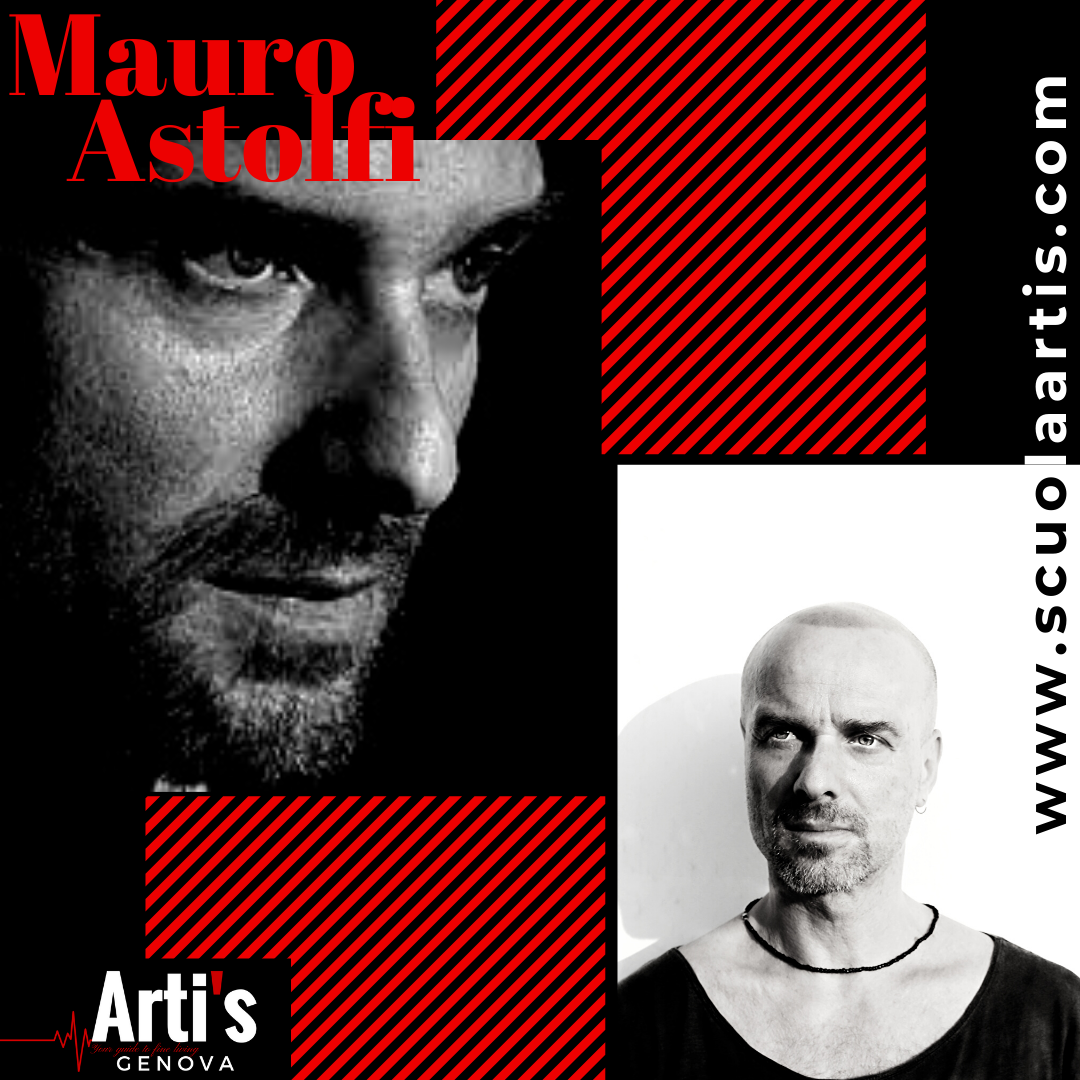 Artis astolfi Workshop con Mauro Astolfi