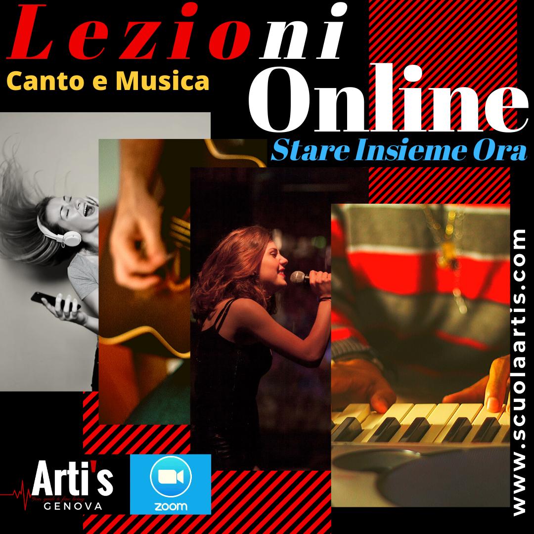 Artis Canto-Stare-Insieme-ora- ARTI'S Canto e Musica - Stare Insieme Ora