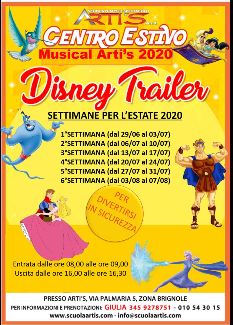 Artis FLYER_CENTRO-ESTIVO-2020_PALMARIA CENTRO ESTIVO MUSICALE