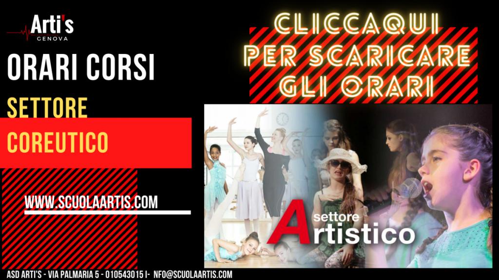 Artis 4-1-1024x576 Orai, News, Eventi, Stage