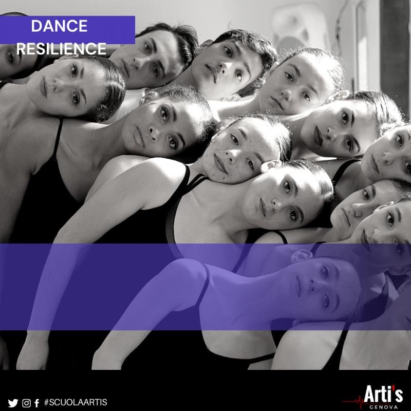 Artis 6-800x800 Dance Resilience - Da Passione a Professione