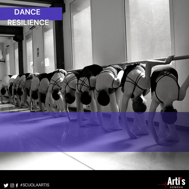 Artis 7-800x800 Dance Resilience - Da Passione a Professione