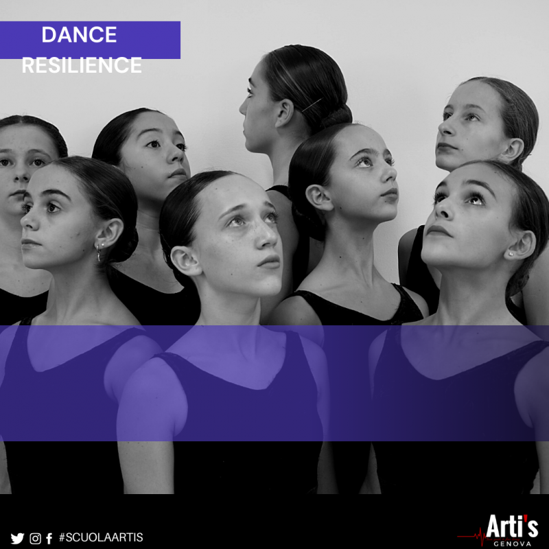 Artis 8-800x800 Dance Resilience - Da Passione a Professione
