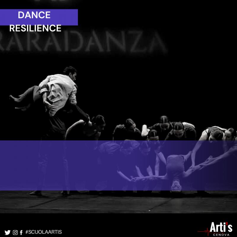 Artis 9-800x800 Dance Resilience - Da Passione a Professione