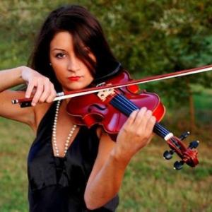 Artis violin Musica